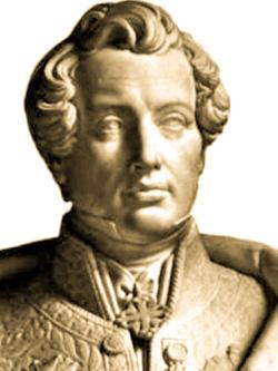 Alexis Legrand (1791-1848)