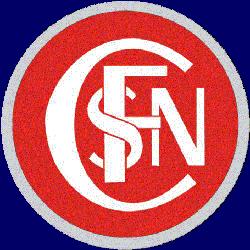 Premier logo de la SNCF (1937)